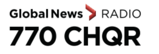 CHQR Radio Interview on the Federal EV Incentive March 2019